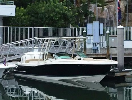 2016 Chris-Craft Calypso 26