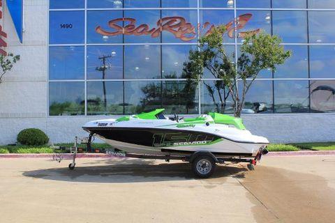 2012 Sea-Doo 150 Challenger