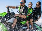 2016 SEA DOO 2016 Sea-Doo Spark 3-Up Rotax 900 HO ACE