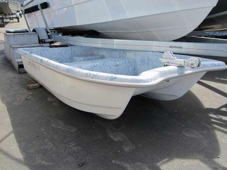 2011 Sterling Boats Sportcat 8'