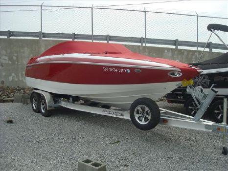 2007 Cobalt Bowrider 240