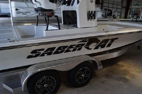 2018 Gulf Coast Saber Cat