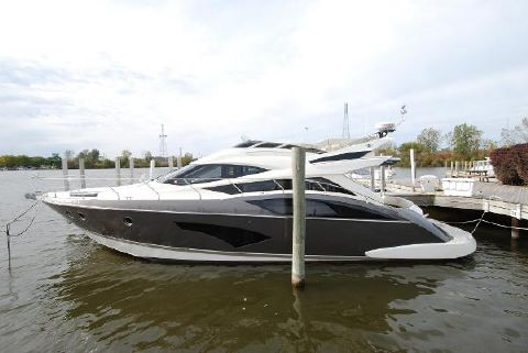 2012 Marquis 500 Sport Bridge Profile