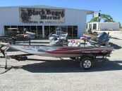 2013 G3 BOATS Eagle Talon 17 DLX