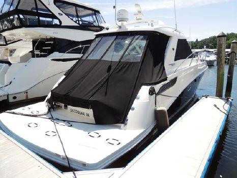 2010 Sea Ray 450 Sundancer