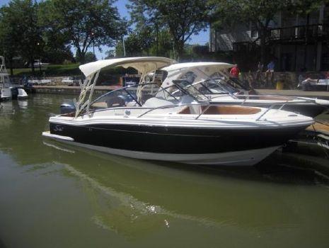 2016 Scout Boats 245 Dorado