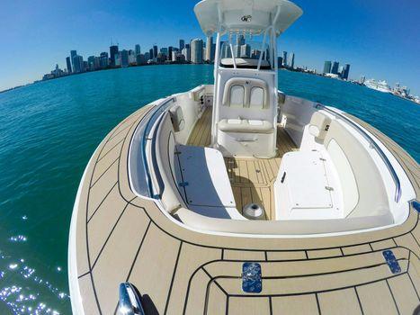 2015 Nautic Star 2500 Offshore