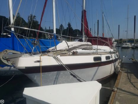 1975 Morgan 33 Out Island 1975 Morgan 33 Out Island for sale in Vancouver, WA