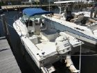 2003 WELLCRAFT 220 Coastal