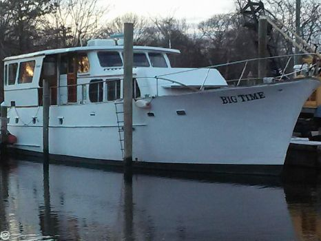 1957 Feadship 58 1957 Feadship 58 for sale in West Sayville, NY
