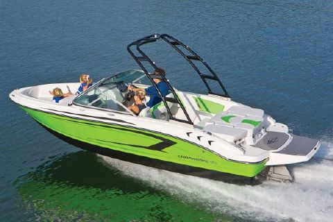 Page 1 of 7 chaparral boats for sale for Chaparral h20 19 ski and fish