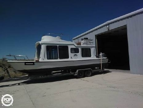 2002 Adventure Craft 2800 2002 Adventure Craft 2800 for sale in Shoshoni, WY