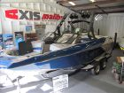 2016 AXIS WAKEBOARD BOAT A22