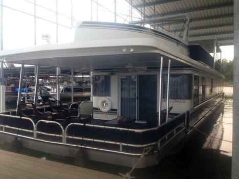 2007 Sharpe Houseboat