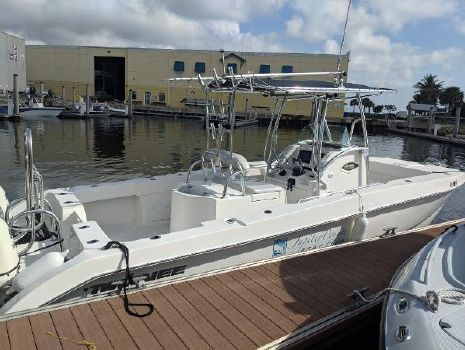 2018 TWIN VEE OceanCat 260 Go Fish