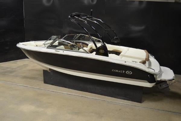 2015 Cobalt 220S with 270 HP