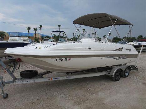 2004 Hurricane Fun Deck GS211