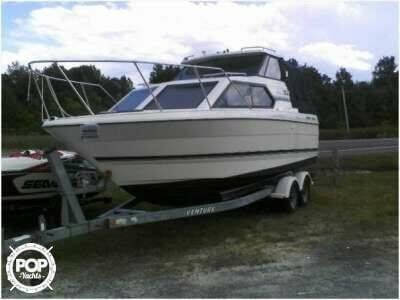1999 Bayliner 2452 Ciera Express 1999 Bayliner 2452 Ciera Express for sale in Lowville, NY