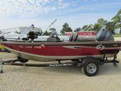 2013 G3 BOATS Angler V172 C