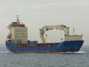 1997 Container 330