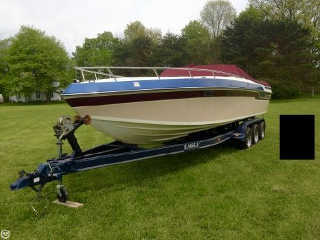 1987 Baja 265 Force 1987 Baja 265 Force for sale in Baltimore, OH
