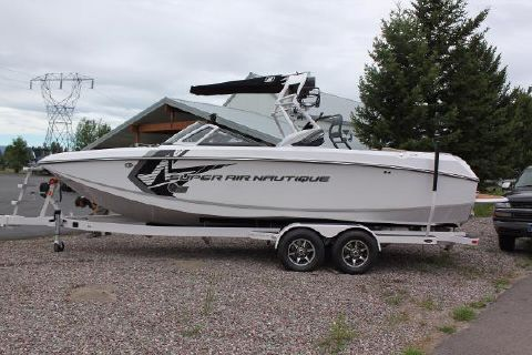 2015 Nautique Super Air G25