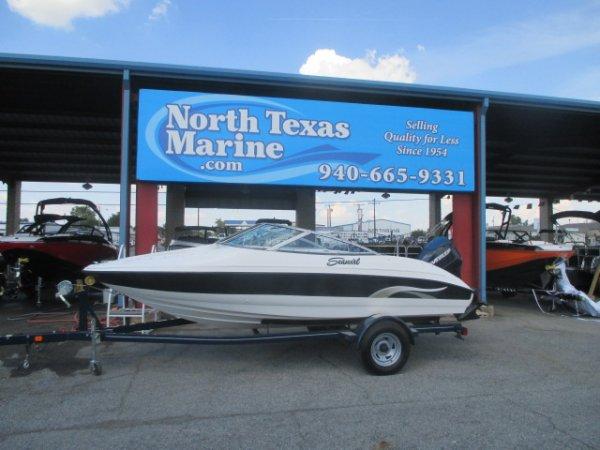 2002 Seaswirl 175 17 Foot 2002 Seaswirl Motor Boat In