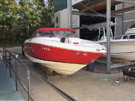 2007 Regal Sport Boat 2700