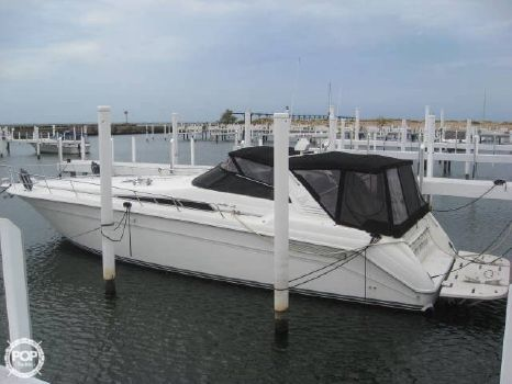 1991 Sea Ray 480 Sundancer 1991 Sea Ray 480 Sundancer for sale in Michigan City, IN