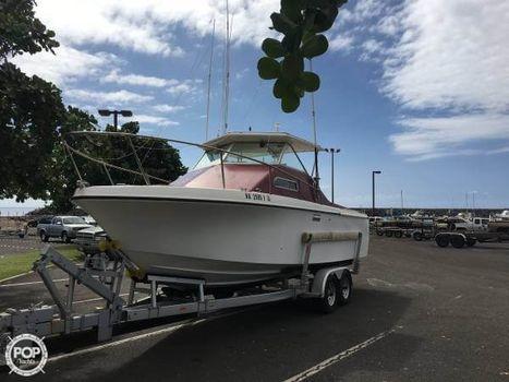 1980 Skipjack 25 Sport Cruiser 1980 Skipjack 25 Sport Cruiser for sale in Waianae, HI
