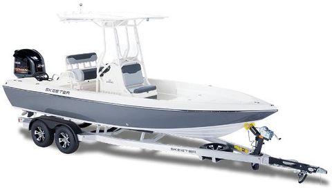 2016 Skeeter SX-2250