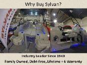 2016 Sylvan S5 Extreme