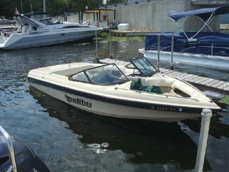 1999 Malibu Boats LLC SUNSETTER VLX