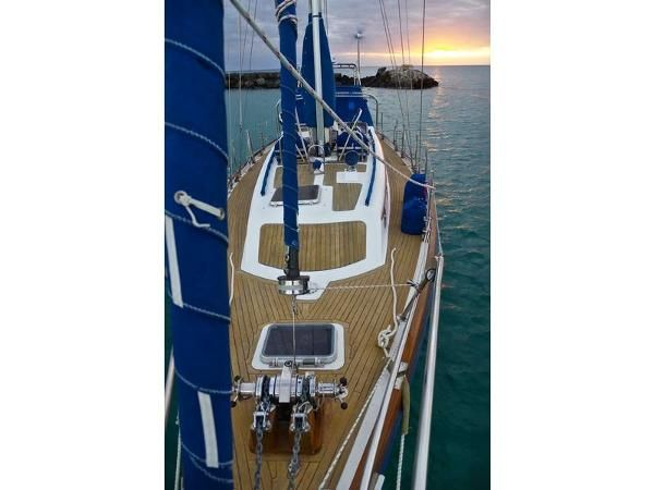 Cutter | New and Used Boats for Sale in Washington