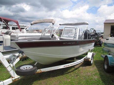 1995 Monark 1700