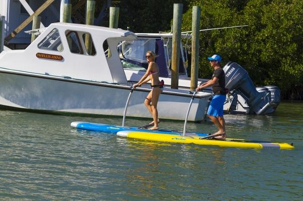 Check out this 2019 HOBIE CAT Eclipse 12 0 on Boattrader com