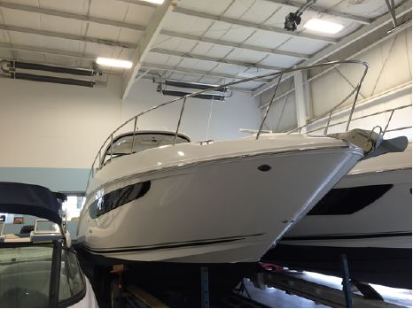 2016 Sea Ray 370 Sundancer
