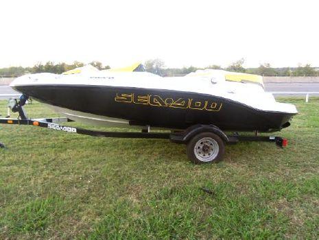 2011 Sea-Doo Speedster