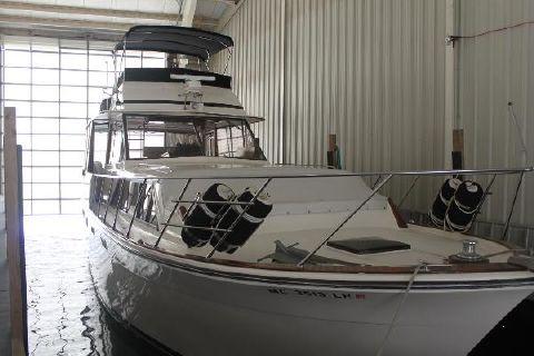1982 Egg Harbor 40 Motor Yacht