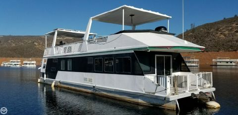 2000 Twin Anchors 54 Houseboat 2000 Twin Anchor 54 Houseboat for sale in La Grange, CA