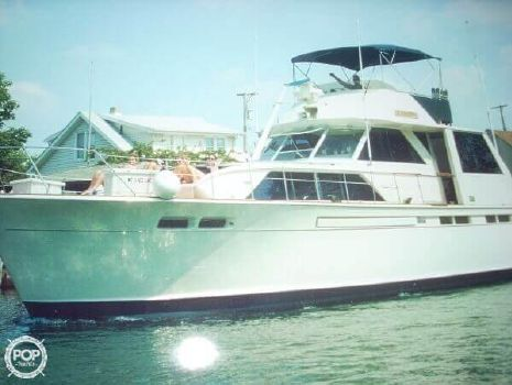1972 Chris-Craft 47 Commander 1972 Chris-Craft 47 Commander for sale in Algonac, MI