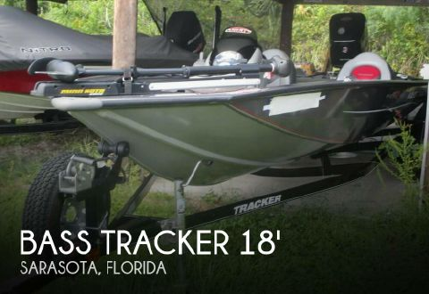 2014 Bass Tracker Pro 190 Team TX 2014 Bass Tracker Pro 190 Team TX for sale in Sarasota, FL