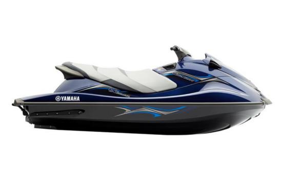 2014 Yamaha VX1100 Deluxe