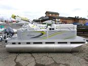 2016 Apex Qwest 7514 Edge Cruise