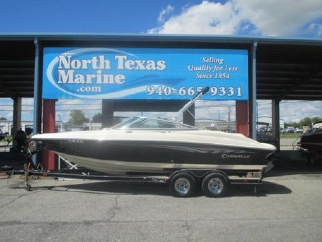 2006 Caravelle Boats 237 Bow Rider