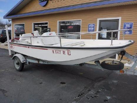 1999 Boston Whaler 130 Sport GLS