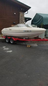 2006 Malibu Boats LLC 21.5 XTI Sunsetter