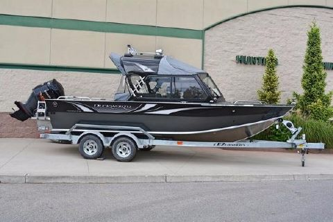 2016 Duckworth Pacific Navigator 215