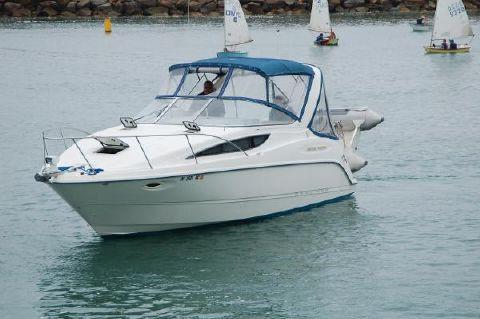 2004 Bayliner 285 Cruiser
