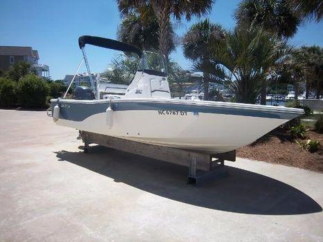 2012 Sea Fox 200 XT PRO
